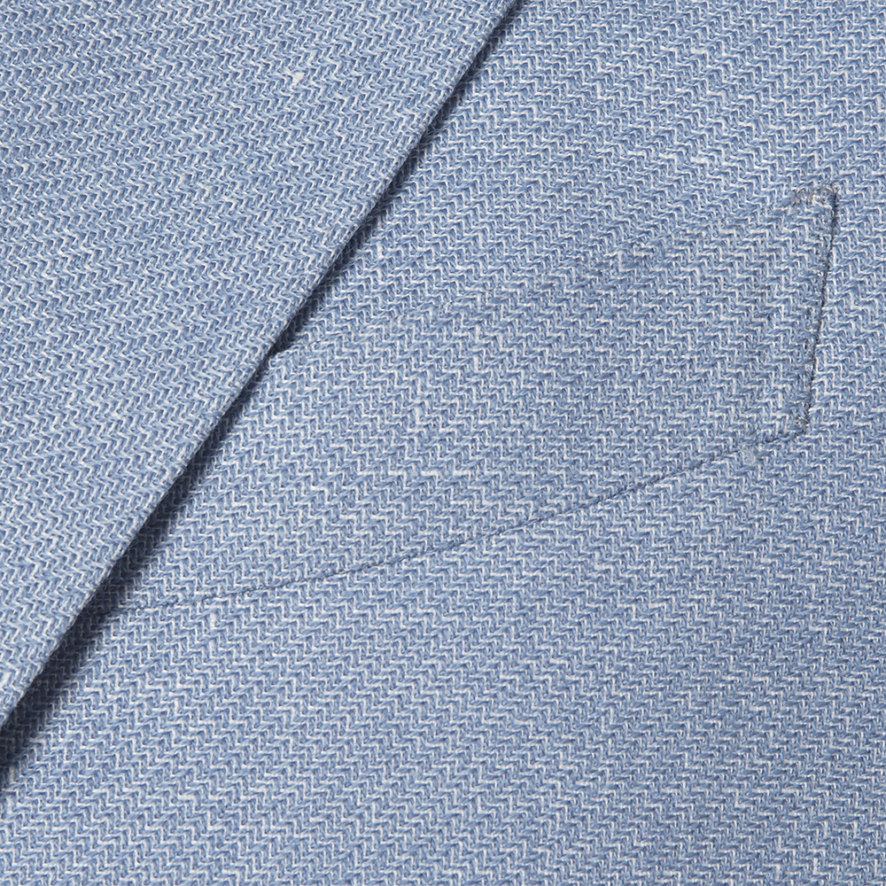 Sartoria Latorre Mavi Astarsız Ceket