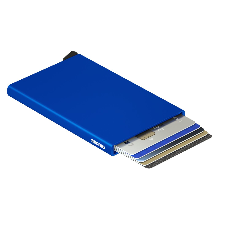 Secrid Cardprotector Blue Cüzdan