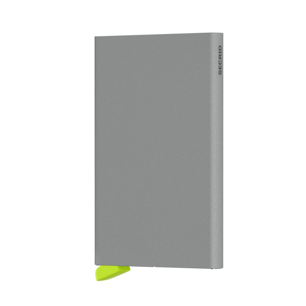 Secrid Cardprotector Powder Concrete Cüzdan