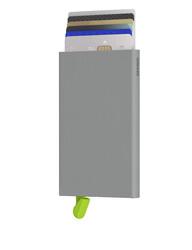 Secrid - Secrid Cardprotector Powder Concrete Cüzdan (1)
