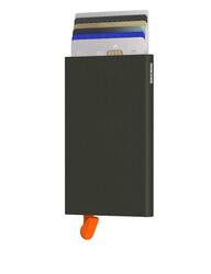Secrid - Secrid Cardprotector Powder Moss Wallet (1)