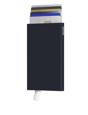 Secrid - Secrid Cardprotector Powder Nightblue Cüzdan (1)