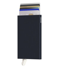 Secrid - Secrid Cardprotector Powder Nightblue Wallet (1)