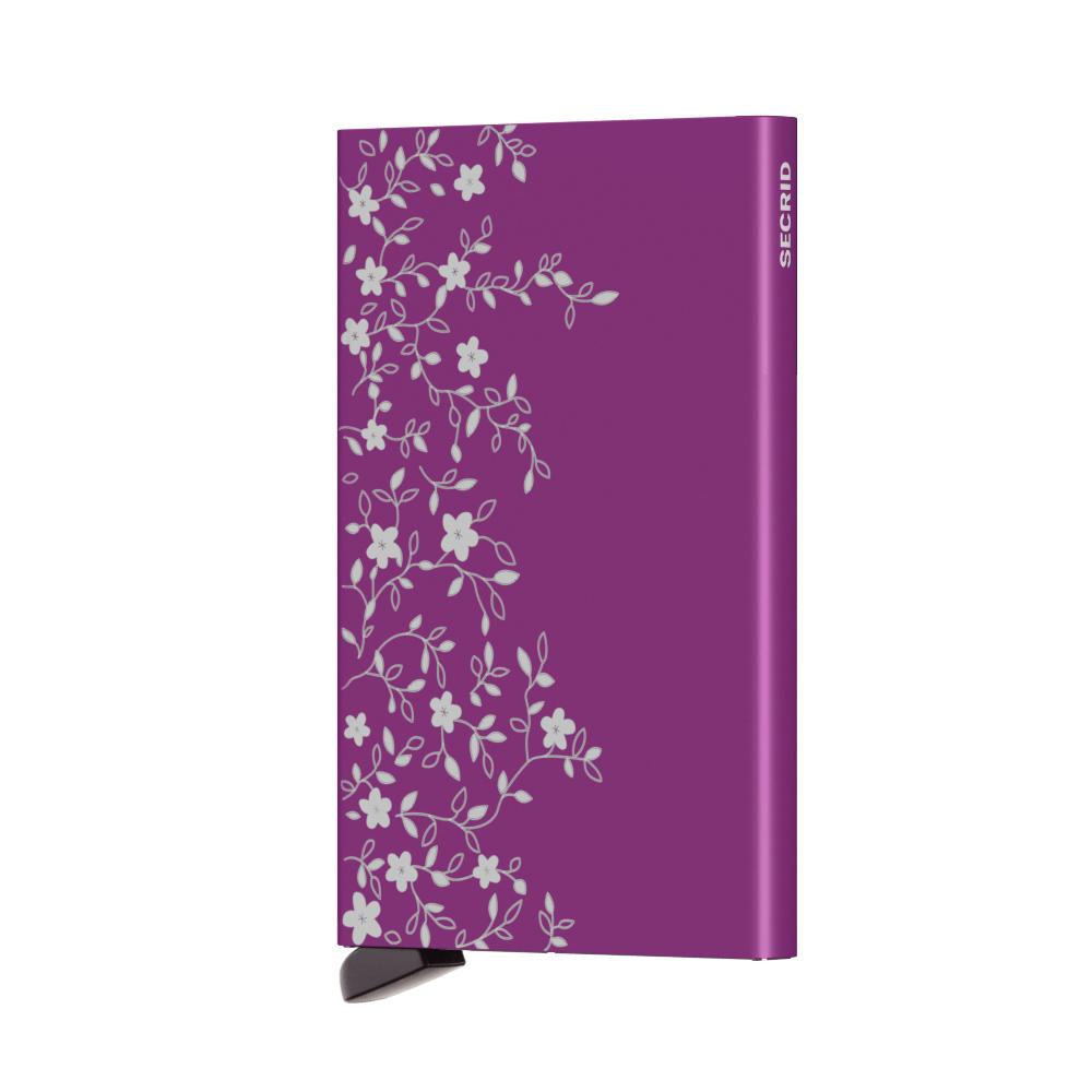 Secrid Cardprotector Provence Violet Wallet