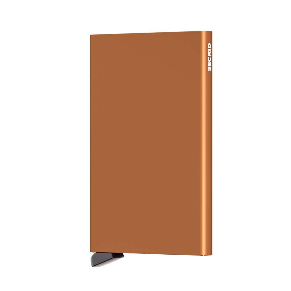 Secrid Cardprotector Rust Cüzdan