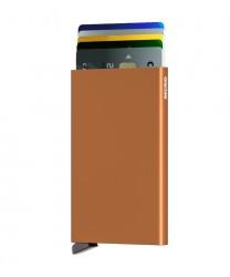 Secrid - Secrid Cardprotector Rust Cüzdan (1)