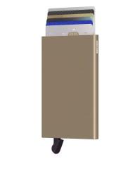 Secrid - Secrid Cardprotector Sand Cüzdan (1)