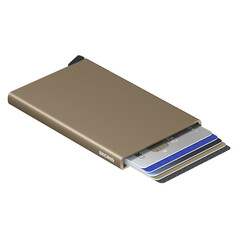 Secrid Cardprotector Sand Cüzdan - Thumbnail