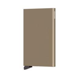 Secrid - Secrid Cardprotector Sand Wallet