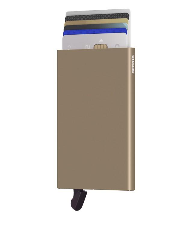 Secrid - Secrid Cardprotector Sand Wallet (1)
