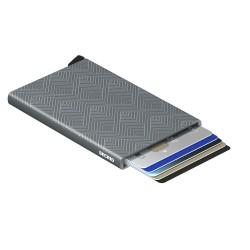 Secrid Cardprotector Structure Titanium Wallet - Thumbnail