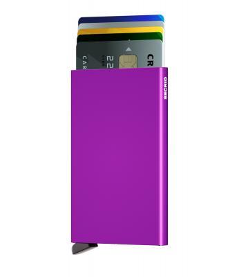 Secrid - Secrid Cardprotector Violet Cüzdan (1)