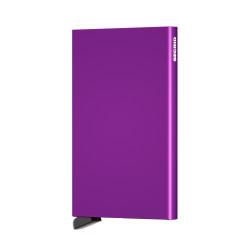 Secrid - Secrid Cardprotector Violet Wallet