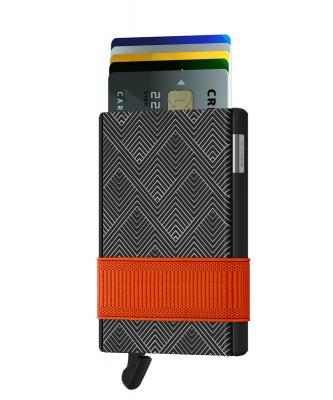 Secrid - Secrid Cardslide Constructure Wallet (1)