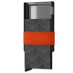 Secrid Cardslide Constructure Wallet - Thumbnail