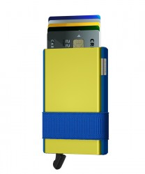 Secrid - Secrid Cardslide Electroline Cüzdan (1)