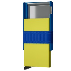 Secrid Cardslide Electroline Cüzdan - Thumbnail