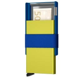 Secrid Cardslide Electroline Wallet - Thumbnail