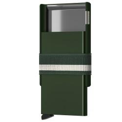 Secrid - Secrid Cardslide Green/Green Cüzdan (1)
