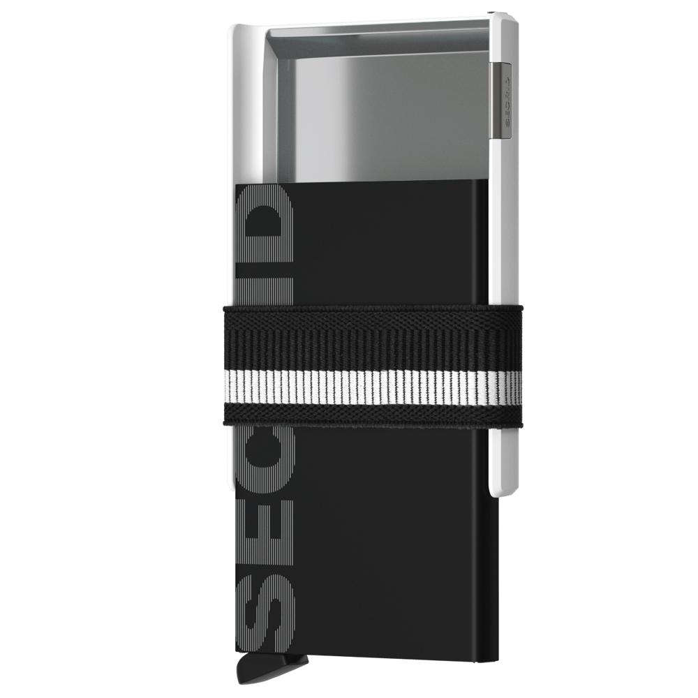 Secrid Cardslide Monochrome Cüzdan