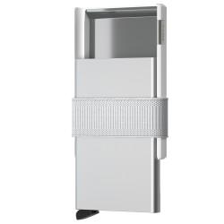 Secrid - Secrid Cardslide White/White Cüzdan (1)