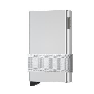 Secrid - Secrid Cardslide White/White Cüzdan