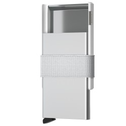 Secrid - Secrid Cardslide White/White Wallet (1)