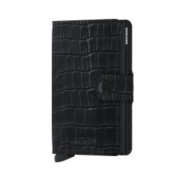 Secrid - Secrid Miniwallet Cleo Black Wallet