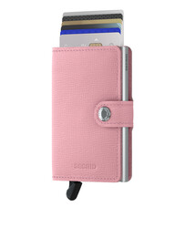 Secrid - Secrid Miniwallet Crisple Pink Wallet (1)