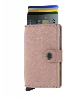 Secrid - Secrid Miniwallet Crisple Rose Floral Wallet (1)