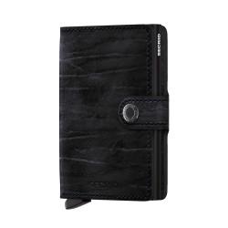 Secrid - Secrid Miniwallet Dutchmartin N. Blue Wallet