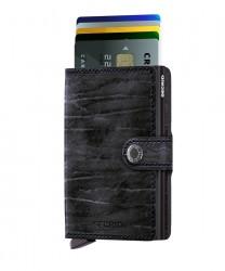 Secrid - Secrid Miniwallet Dutchmartin N. Blue Wallet (1)