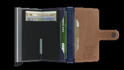 Secrid Miniwallet Indigo 5 Wallet - Thumbnail