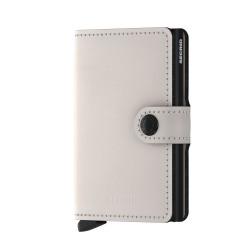 Secrid - Secrid Miniwallet Matte Chalk Wallet