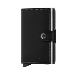 Secrid - Secrid Miniwallet Original Black Wallet