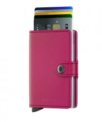 Secrid - Secrid Miniwallet Original Fuchsia Wallet (1)