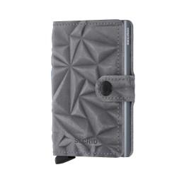 Secrid Miniwallet Prism Stone Cüzdan - Thumbnail