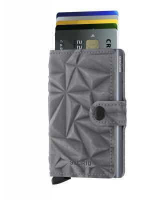 Secrid - Secrid Miniwallet Prism Stone Cüzdan (1)