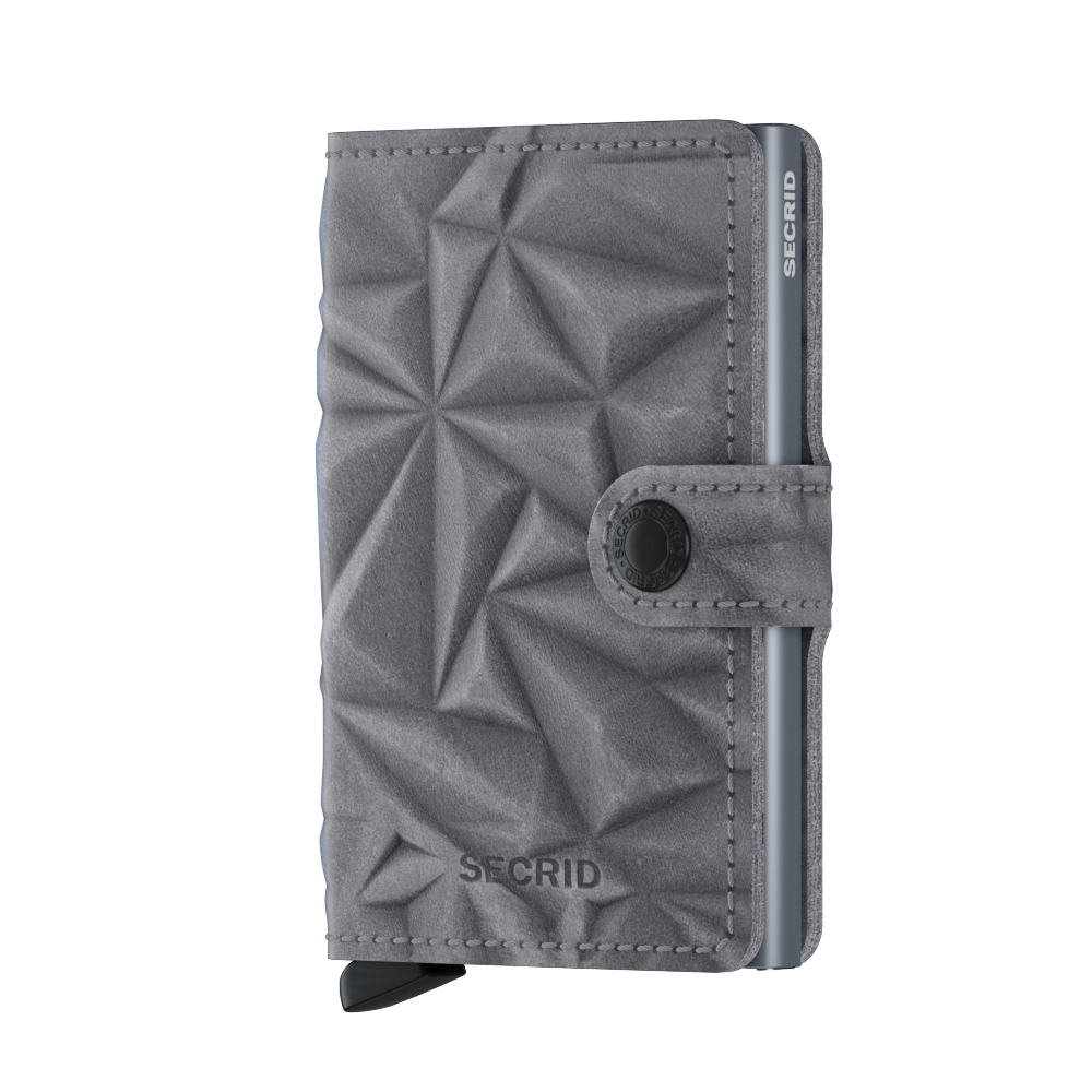 Secrid Miniwallet Prism Stone Wallet