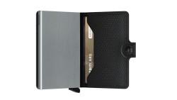 Secrid Miniwallet Rango Black Wallet - Thumbnail
