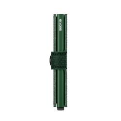 Secrid Miniwallet Rango Green Cüzdan - Thumbnail