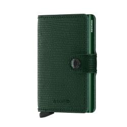 Secrid - Secrid Miniwallet Rango Green Wallet