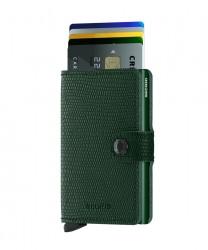 Secrid - Secrid Miniwallet Rango Green Wallet (1)