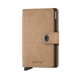 Secrid - Secrid Miniwallet Recycled Natural Wallet