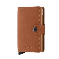 Secrid - Secrid Miniwallet Veg Caramello Wallet
