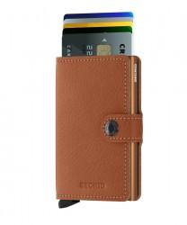 Secrid - Secrid Miniwallet Veg Caramello Wallet (1)
