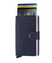 Secrid - Secrid Miniwallet Veg Navy Wallet (1)
