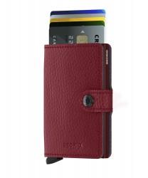 Secrid - Secrid Miniwallet Veg Rosso Wallet (1)