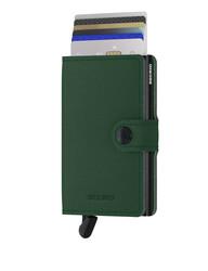 Secrid - Secrid Miniwallet Yard Green Cüzdan (1)