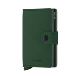 Secrid - Secrid Miniwallet Yard Green Wallet
